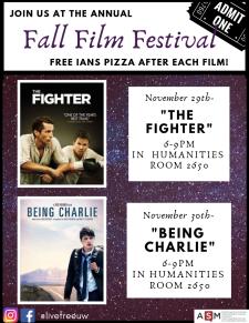 Fall Film Festival
